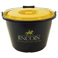 LINCOLN BUCKET AND LID 18L