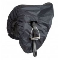 SHIRES RIDE ON WATERPROOF SADDLE COVER