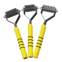 SMART TAILS EASI GRIP THINNING COMB