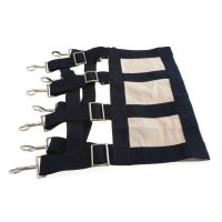 KM ELITE WEBBING STALL GUARD
