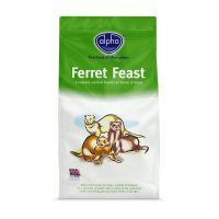 ALPHA FERRET FOOD 10KG