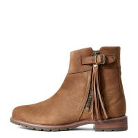 ARIAT LADIES ABBEY ANKLE BOOT