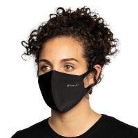 ARIAT TEK FACE MASK BLACK