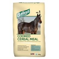 BAILEYS NO 1 - COOKED CEREAL MEAL