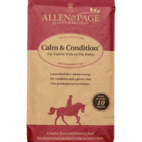 ALLEN AND PAGE CALM & CONDITION 20kg