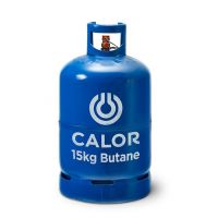 CALOR BUTANE GAS prices from