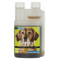 NAF CANINE RELIEF 250ml