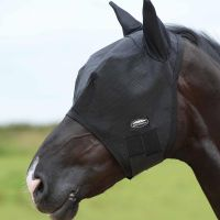 WEATHERBEETA BUZZ AWAY FLY MASK