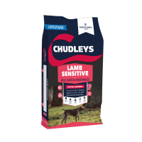CHUDLEYS LAMB SENSITIVE 15kg