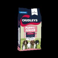 CHUDLEYS PUPPY/JUNIOR COMPLETE DOG FOOD 12kg