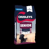 CHUDLEYS SENIOR DOG FOOD 15kg