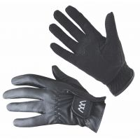 WOOF WEAR COMPETITION GLOVES BLACK