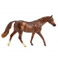 BREYER A HORSE OF MY OWN PEARLY GREY TRAKEHNER TOY MODEL