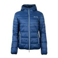 MARK TODD LADIES REEFLAN JACKET NAVY