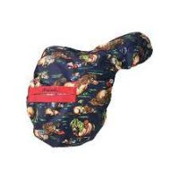 HY THELWELL SADDLE COVER