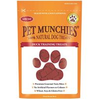 PET MUNCHIES DUCK TRAINING TREATS 50g