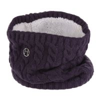 EQUETECH CABLE KNIT SNOOD