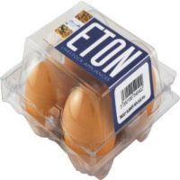 ETON RUBBER EGG 4 PACK