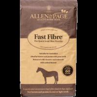 A & P FAST FIBRE- 20kg