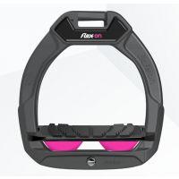 FLEX-ON SAFE ON JUNIOR IUG BLACK BLACK PINK