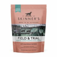 SKINNERS JOINT & CONDITION TREATS 90g