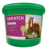 GLOBAL HERBS SKRATCH