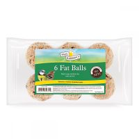 HARRISONS FAT BALLS 6 PACK NO NETS