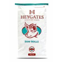 HEYGATES BREEDING SOW ROLLS 20kg