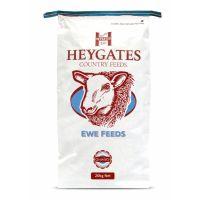 HEYGATES EWE FEED FLOCKMASTER SHEEP NUTS 20KG