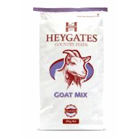 HEYGATES  COUNTRY HERB  GOAT MIX  20KG