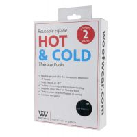 WOOF HOT & COLD TWIN GEL PACK