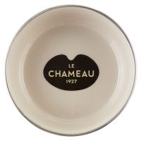 CHAMEAU DOG BOWL NATURAL