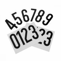 LE MIEUX MAGNETIC NUMBER PACK