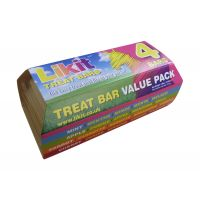 LIKIT TREAT BAR VALUE 4 PACK