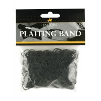 LINCOLN RUBBER PLAITING BANDS 500 PACK