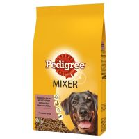 PEDIGREE MIXER