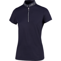 PIKEUR BIRBY NIGHT SKY NAVY SHIRT