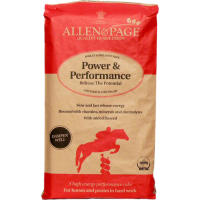 A & P POWER & PERFORMANCE