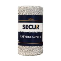 AGRIFENCE EASYLINE SUPER 6 ELECTRIC FENCE ROPE prices from