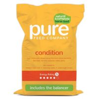 PURE FEED COMPANY PURE CONDITION 15kg