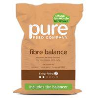 PURE FEED COMPANY PURE FIBRE BALANCE 15kg