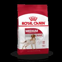ROYAL CANIN MEDIUM ADULT COMPLETE DOG FOOD