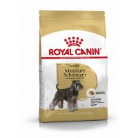 ROYAL CANIN MINI SCHNAUZER COMPLETE DOG FOOD
