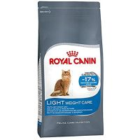 ROYAL CANIN WEIGHT CARE 3kg DRY CAT FOOD