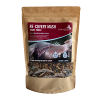 SARACEN HORSE FEEDS RE-COVERY MASH TRAVEL POUCH 1.5KG