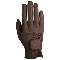 ROECKI CHESTER GLOVES BROWN