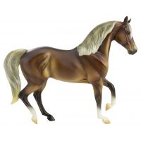 BREYER A HORSE OF MY OWN SILVER BAY MORAB TOY MODEL