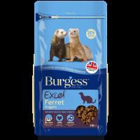 BURGESS FERRET NUGGETS 2KG