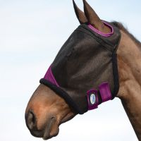 WEATHERBEETA COMFITEC MESH FLY MASK WITHOUT EARS