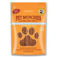 PET MUNCHIES CHICKEN & SWEET POTATO 90G